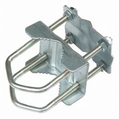 BLAKE UK AC26  Mast Clamp 2X2